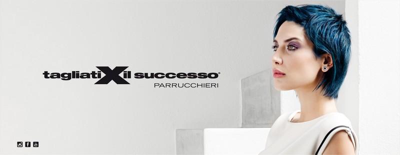 PARRUCCHIERE TAGLIATI X IL SUCCESSO   PagineSI!