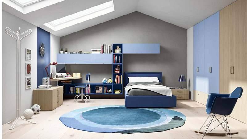Mp arredamenti vendita arredamento zona notte camerette per bambini mab sonego camere da letto - Arredamenti per camere da letto ...