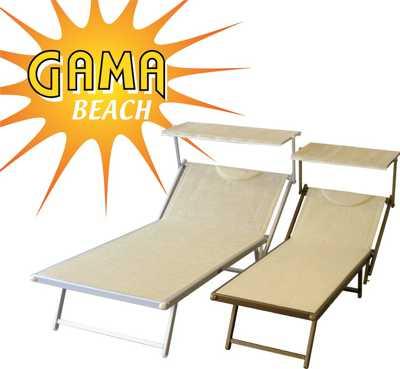 Sdraio E Ombrelloni Usati.Gama Beach Vendita Usato Articoli E Accessori Per Stabilimenti