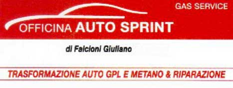OFFICINA SAN BENEDETTO DEL TRONTO AUTOSPRINT - 1