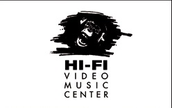 HI-FI MUSIC CENTER - 1