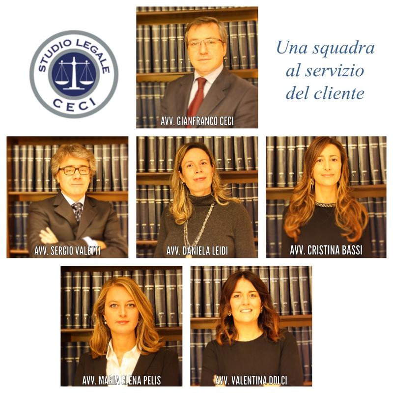 Avvocati Bergamo Provincia Paginesi