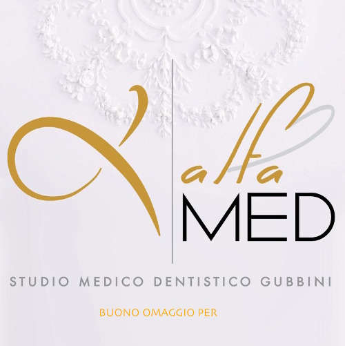 STUDIO MEDICO DENTISTICO ASSISI - ALFAMED - 1