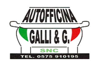 AUTOFFICINA GALLI & G. - 1