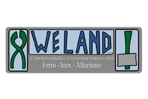 WELAND - CARPENTERIE METALLICHE - 1
