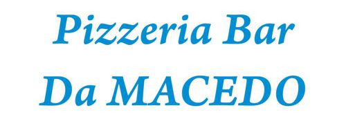 PIZZERIA BAR 'DA MACEDO' - 1