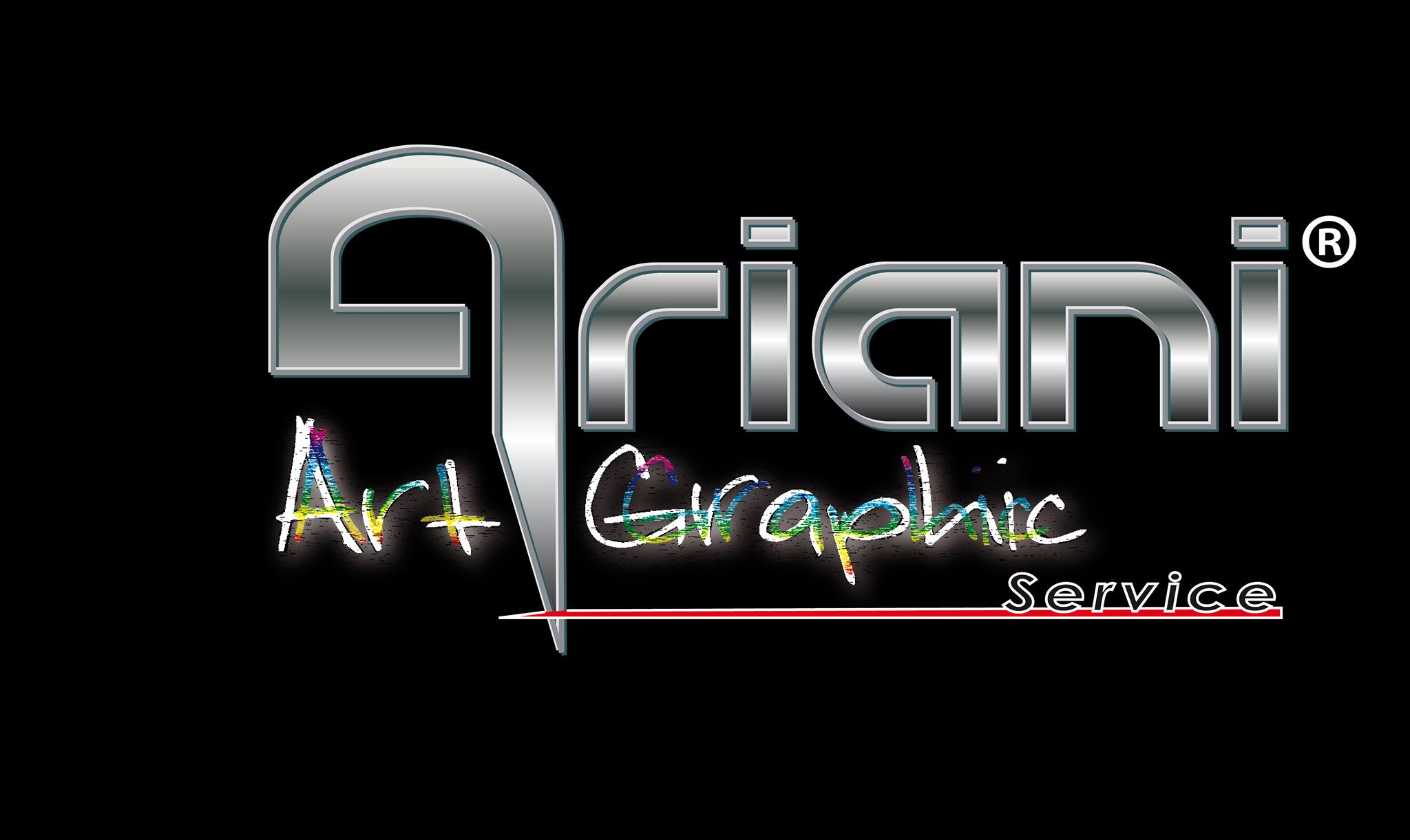 RILEGATURE -  ARIANI ART GRAPHIC SERVICE - 1