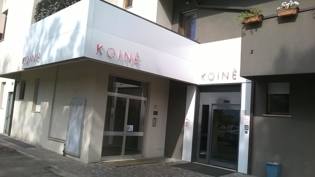 KOINE' COOP. SOCIALE TIPO A ONLUS - 1