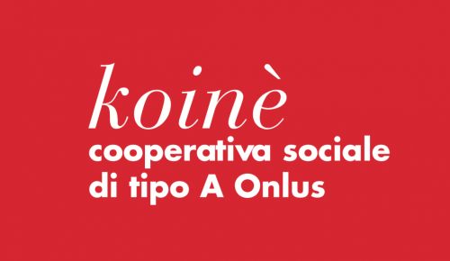 KOINE' COOP. SOCIALE TIPO A ONLUS