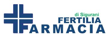 FARMACIA FERTILIA di SIGURANI - FARMACIA - 1