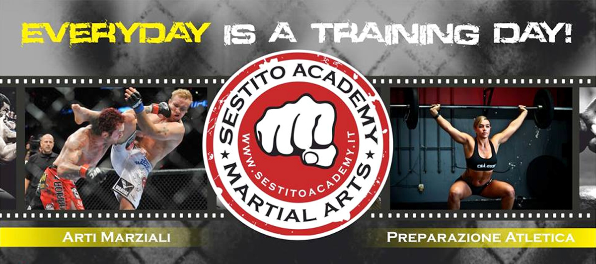 SESTITO ACADEMY OF MARTIAL ARTS - 1