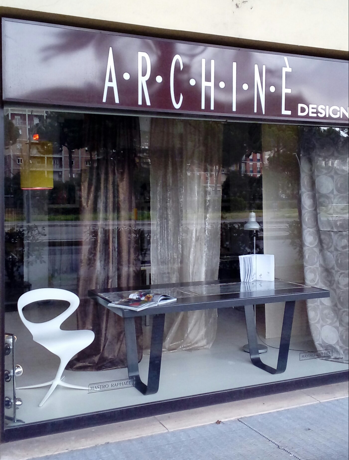 ARCHINE' DESIGN SRL - 1