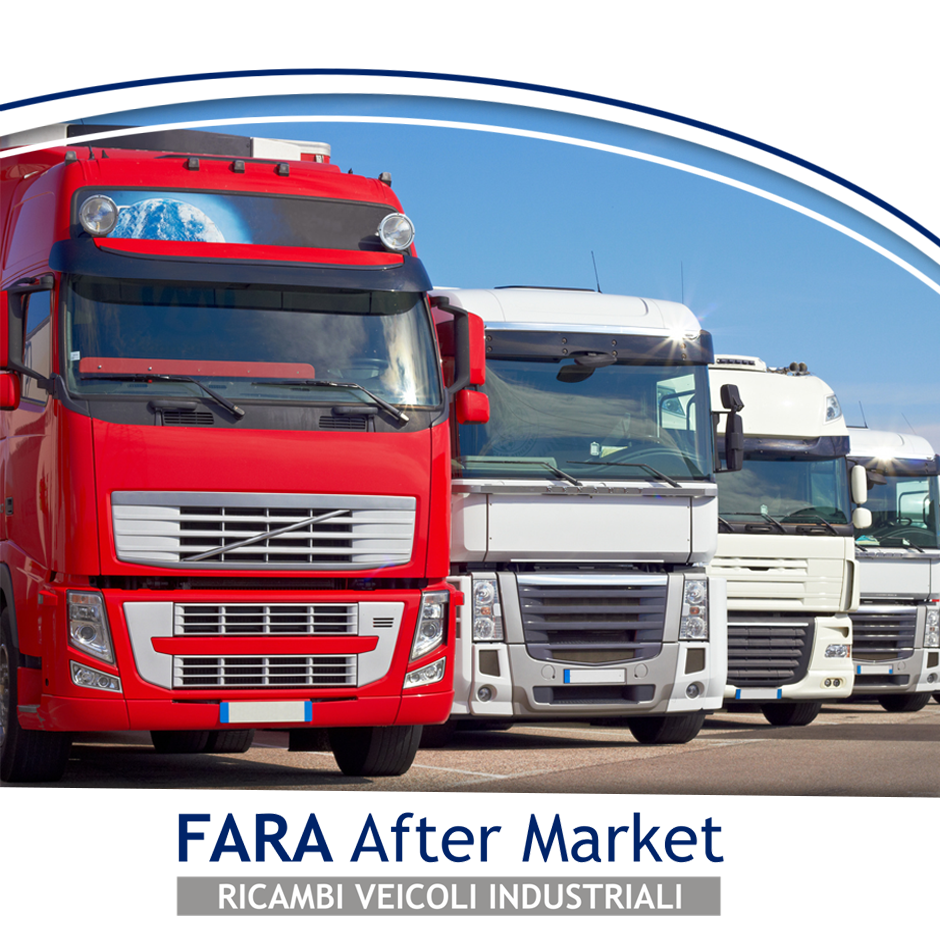 F.A.R.A AFTER MARKET - AUTORICAMBI - 1