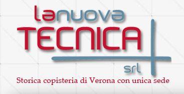 LA NUOVA TECNICA - COPISTERIA | PagineSI!