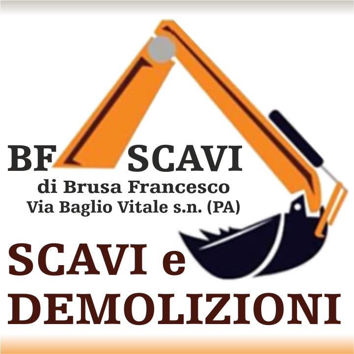Scavi e demolizioni b f scavi di brusa francesco for Aloi arredamenti