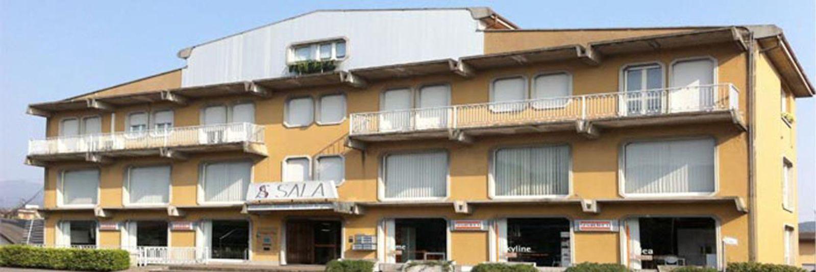 Arredamenti Bergamo Provincia Paginesi