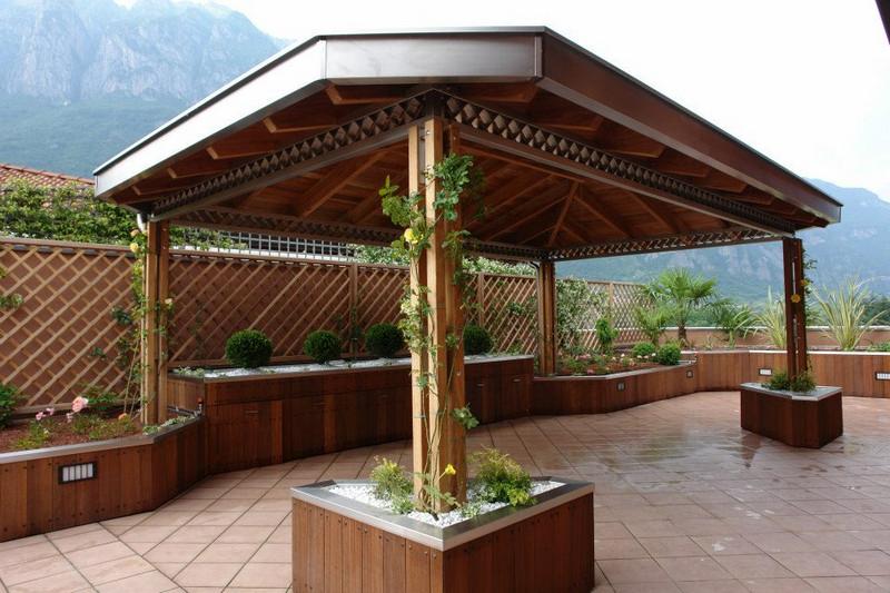 arredamento da giardino bergamo provincia paginesi