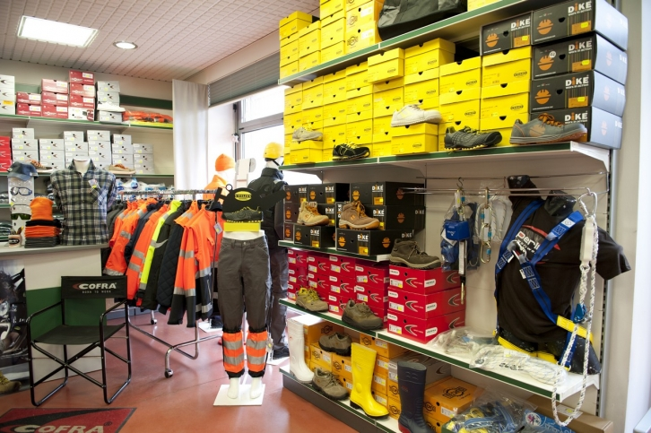 PERLINI WORKWEAR - 1